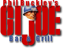 Phil Buckley's GI Joe Bar & Grill