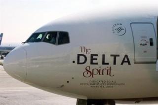 The Delta Spirit