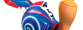 Turbo-Snail-icon