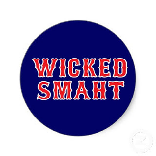 Wicked Smaht